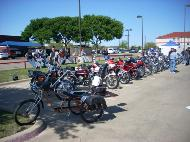 Motorcycle, ATV & UTV Repair in Plano, Texas